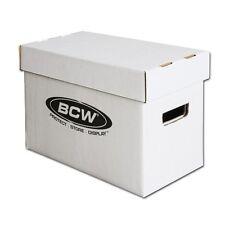 Comic Book Storage Box - Cardboard to store 150 comics
