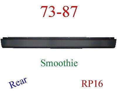 FULL SIZE GM 81-87 TRUCK /& CHEVROLET 88-91 BLAZER SUBURBAN ROLL PAN RP-01 *DA*