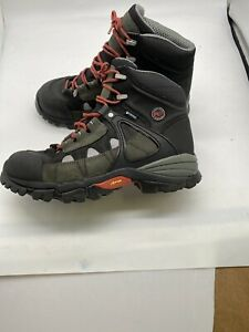 Work Boots SZ 10.5 M T14