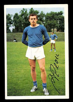 Bergmann 60er Jahre # FC Schalke 04 Klaus Fichtel