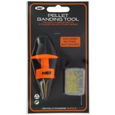 Fishing Bait Banding Tool Clip Pellet Bander Bait Bands Bait Claw Clip VA