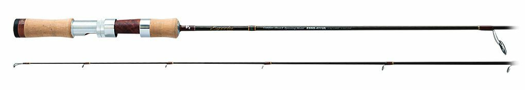 Angler's Republic Egeria Native Performance ESNS-53L Trout Spinning Rod