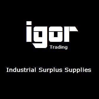 igor trading
