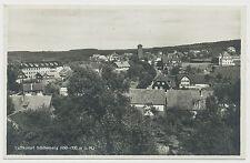 Ak luftkurort Schömberg-vista parcial (t23)