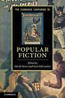 The Cambridge Companion to Popular Fiction by Cambridge University Press (Hardback, 2012)