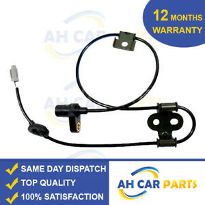 ABS-Capteur-de-vitesse-pour-SUBARU-FORESTER-IMPREZA-Essieu-avant-gauche-AWS174