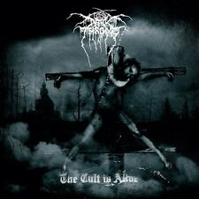Darkthrone-the Cult Is Alive + bonus: Too Old Too Cold EP, SLIPCASE CD, NEW