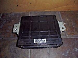 suzuki grand vitara 1999 2 0 16v j20a manual engine ecu 33920 65dg0 rh ebay ie Suzuki J20A Engine Specification manual de motor j20a suzuki