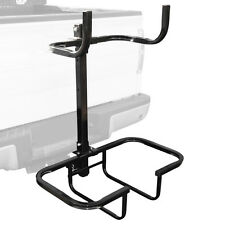"Viking Hitch-Mounted Stack Rack Vehicle Cargo Carrier Basket for 2"" Receivers"