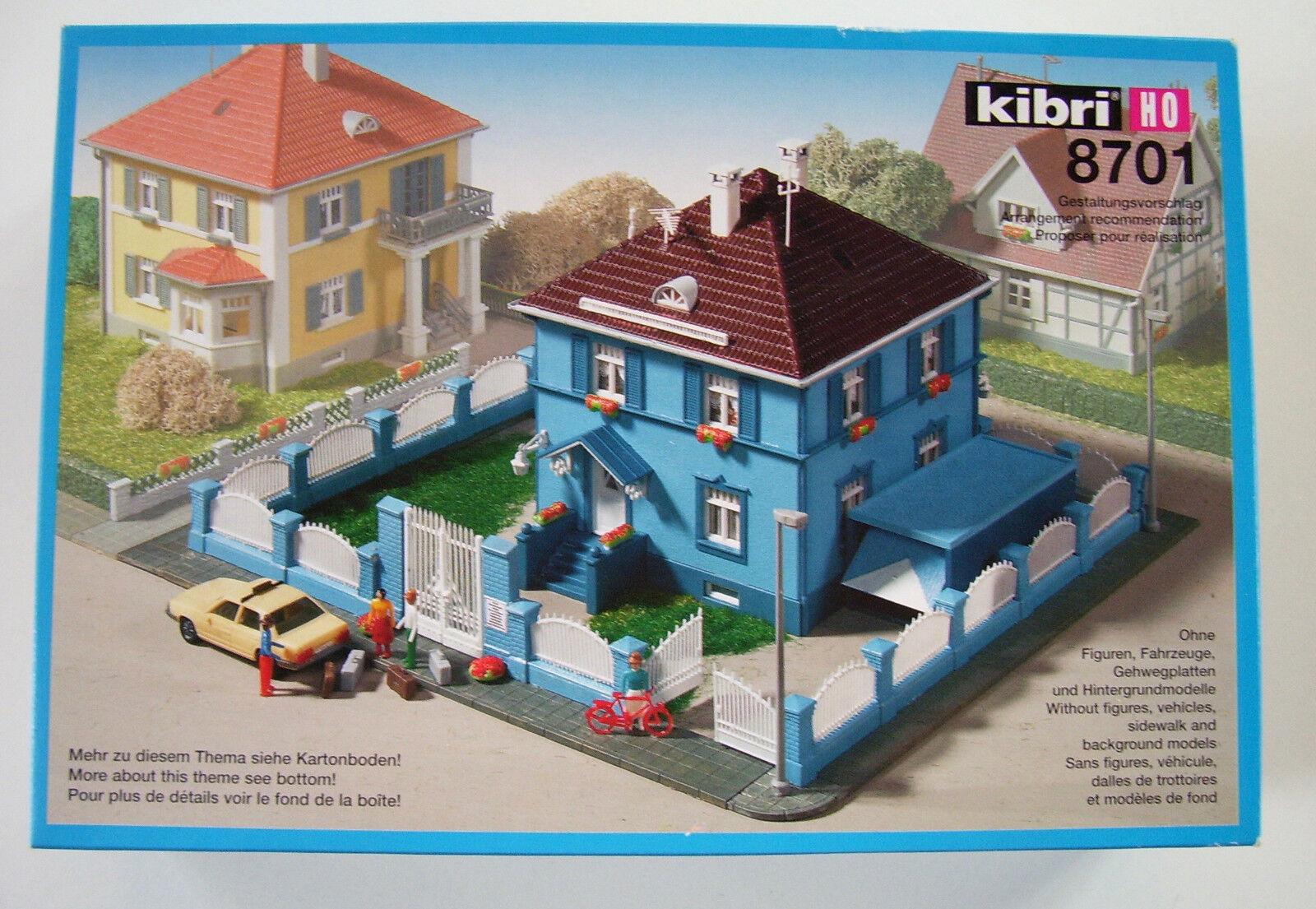 Ahorre 60% de descuento y envío rápido a todo el mundo. Kibri 8701 HO Scale Country House Vogelsang Kit Kit Kit Nuevo En Caja  Precio por piso