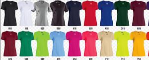 Womens-Under-Armour-Team-HeatGear-Tech-Locker-Tee-Short-Sleeve-1268481-Loose-Fit