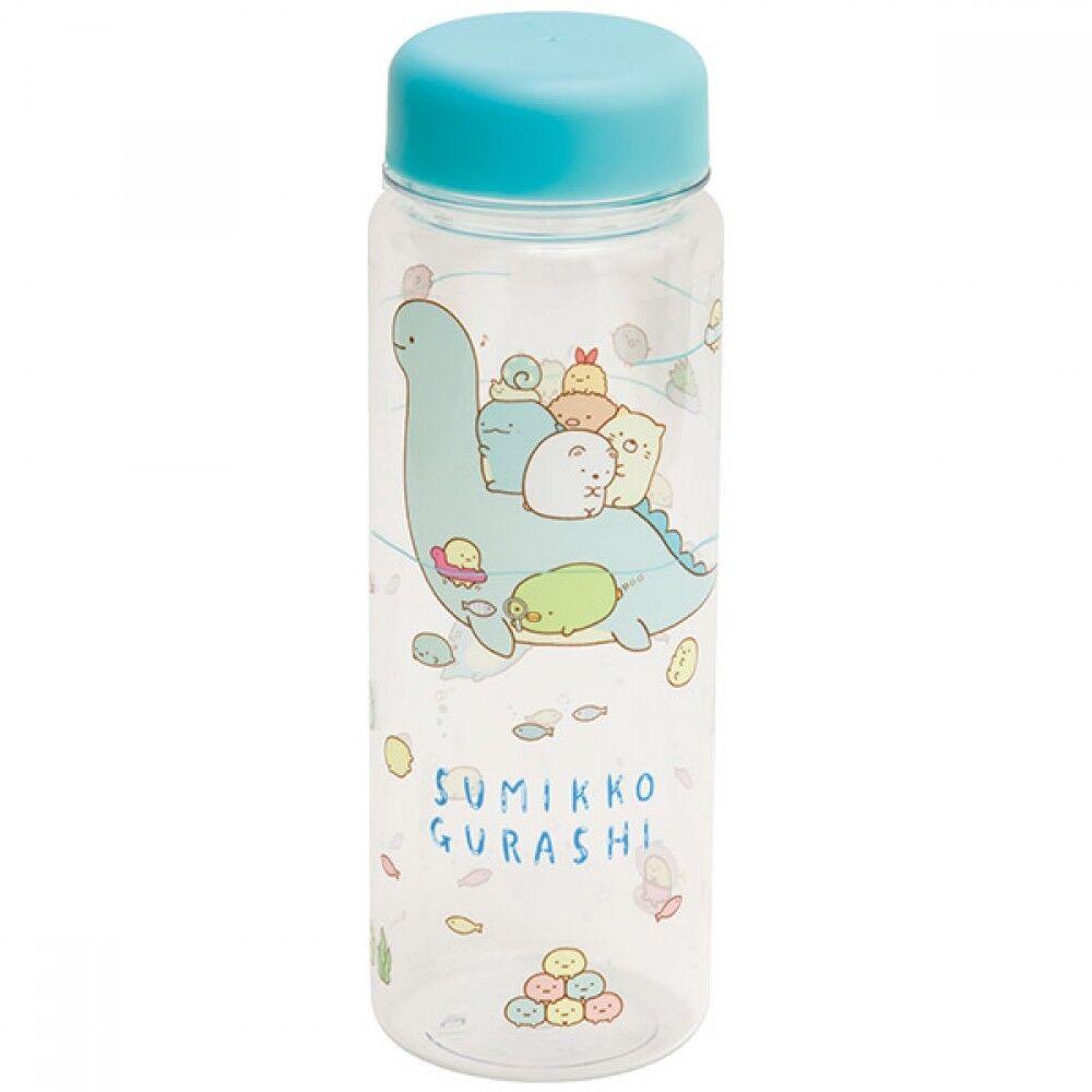 SUMIKKOGURASHI Sumikko Gurashi Tokage no okāsan Water Bottle NEW from JAPAN