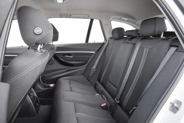 BMW 320d 2,0 Touring Sport Line xDrive aut. billede 7