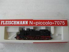 FLEISCHMANN piccolo N 7075 BR78 DRG NEU