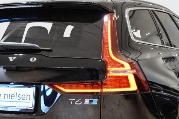 Volvo V60 2,0 T6 310 Inscription aut. AWD - billede 2