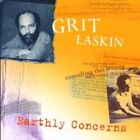 Earthly Concerns by Grit Laskin CD 773958111127