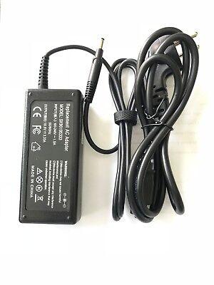 Franco Cargador Portatil Ordenador Hp Compatible 19.5v 3.33a 65w 4.8*1.7 Mm Con Cable Fresco In Estate E Caldo In Inverno
