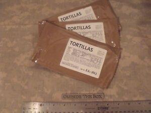 NEW-10-2018-Bridgford-MRE-Tortillas-3-Packages-6-Tortillas-2-per-package