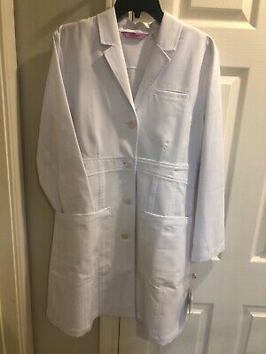 NWT Healing Hands The White Coat 5103 2 Sizes Available Retail $94.00