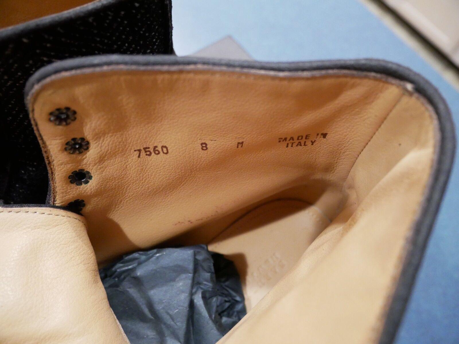 Barneys New York Stiefel    NIB Retail  495 Größe 8 7cbb36