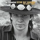 Essential Stevie Ray Vaughan and Double Trouble [LP] by Stevie Ray Vaughan/Stevie Ray Vaughan & Double Trouble (Vinyl, Oct-2016, 2 Discs, Epic)