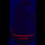 Converse-Chuck-Taylor-All-Star-High-Top-Canvas-Sneaker-Optical-White-M7650 thumbnail 4