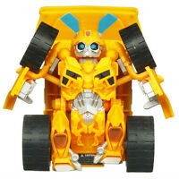 Transformers: Dark Of The Moon - Robo Power - Go-bots - Bumblebee