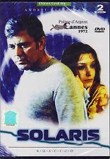 2 DVD russian SOLARIS SOLJARIS СОЛЯРИС TARKOVSKY TARKOWSKI Dt Untertitel Ruscico