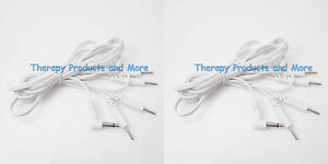 ELECTRODE-LEAD-WIRES-3-5mm-4-Way-Pin-Connector-Cables-for-Digital-Massager-TENS