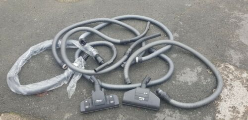 meile approx 6 hoses and 2//3 ends 2 meile heads used new and old bits £44.99