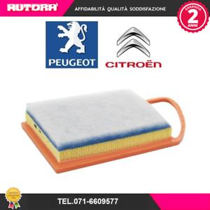 1444TV-G Filtro aria Citroen-Peugeot CITROEN,PEUGEOT