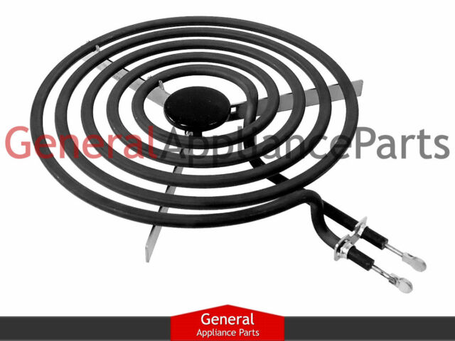Admiral 8 Range Cooktop Stove Replacement Surface Burner Heating Element 12001560 by Admiral