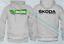 NEW HOODIE SKODA Motorsport rally FABIA WRC S2000 RACING SPORT CAR XS-XXL HOODIE