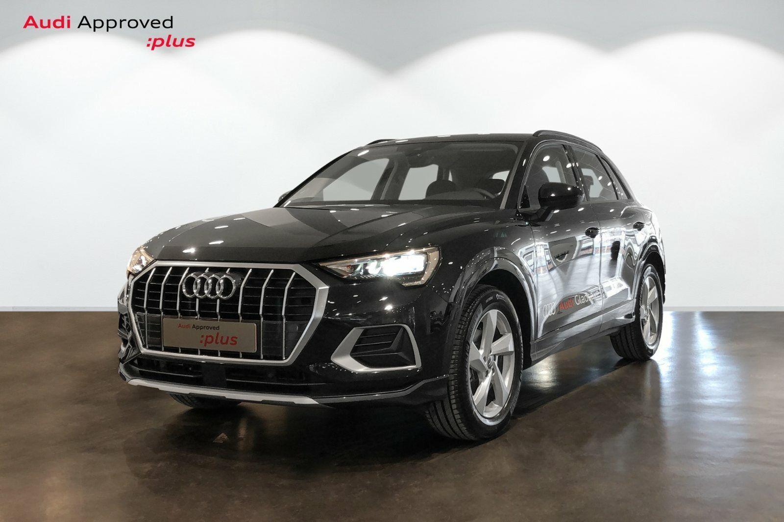 Audi Q3 35 TFSi Advanced S-tr. 5d - 438.000 kr.