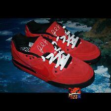 OG Nike SB Zoom Paul Rodriguez 3 Raging Bulls Red Sz 12 prod p-rod jrod supreme