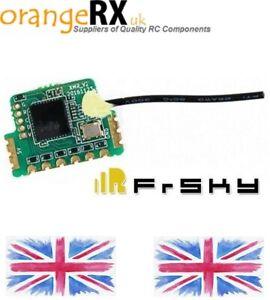 FrSky-XMR-Mini-Receiver-FCC-Firmware-Micro-RC-Plane-RX-Indoor-amp-Park-Flyers-UK