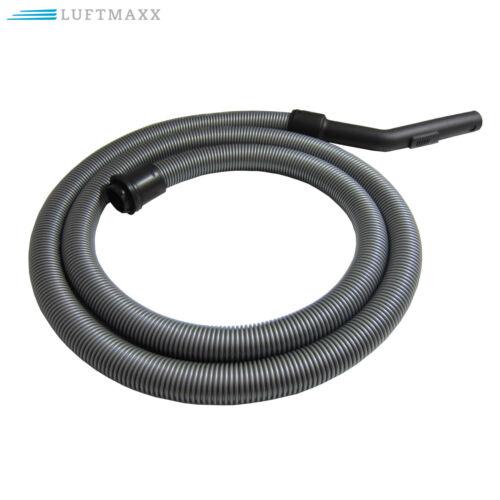 2,5 m Schlauch geeignet für Pro Aqua Staubsauger Wasserstaubsauger Saugschlauch