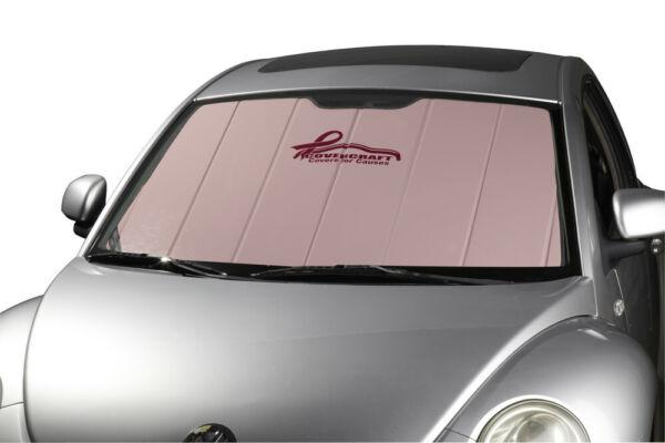 Window Shade-Base UVS100 Heat Shield UV11324SV