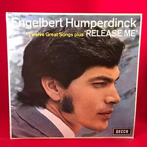 ENGELBERT-HUMPERDINCK-Release-Me-1967-UK-vinyl-LP-EXCELLENT-CONDITION