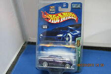 2003 Hot Wheels Treasure Hunt  #003  Shoe Box  9/12  MOC