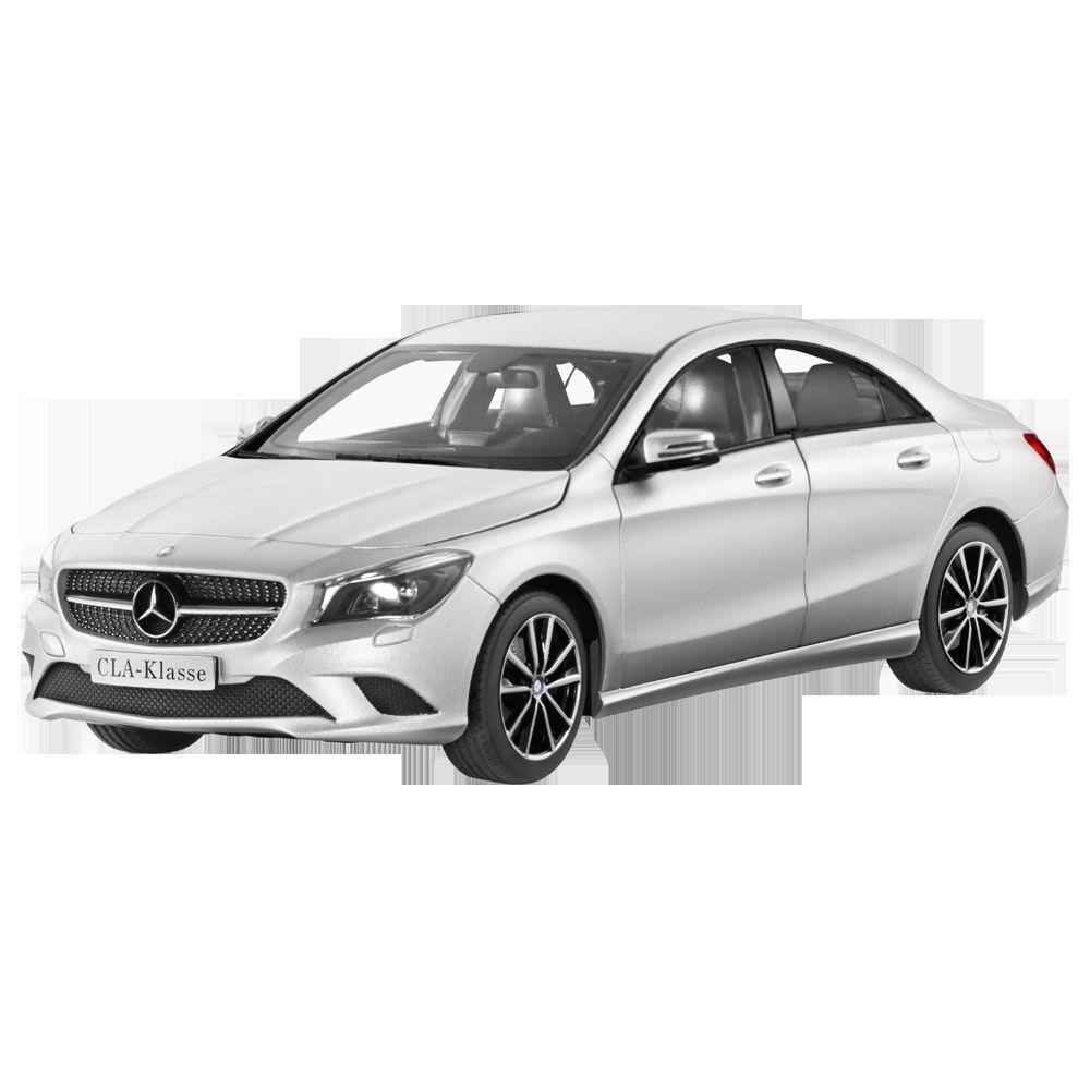 vendita online risparmia il 70% Mercedes Benz C 117 Cla classee argentooo 1 1 1 18 Nuovi Conf. Orig.  alto sconto