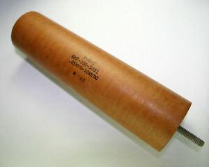 05uf 20kvdc High Voltage Mylar Paper Capacitor 20000v