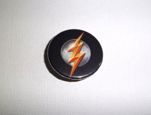 "Set of 4 The Flash Justice League Pinback Button Pins 1.25/"" Ezra Miller"