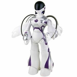 WowWee-Mini-Femisapien-Humanoid-Robot-8002-Ages-4-New-Toy-Boys-Girls-Play-Gift
