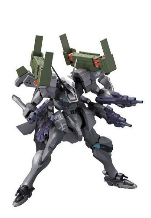 NYA KOtobukiya Muv -Luv SHIRANUI kejserlig japanESE ARMY modellllerlerl Kit från japan F  S