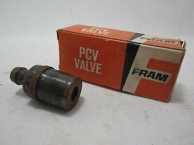 2259 Fram PCV Valve FV329 Fits Ford Mercury Lincoln READY TO SHIP!!
