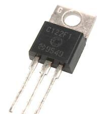 C122f1 Motorola Reverse Blocking Thyristor 50v 8a