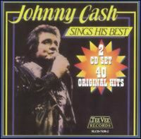 Johnny Cash - Sings His Best [new Cd] Slim Pack on Sale