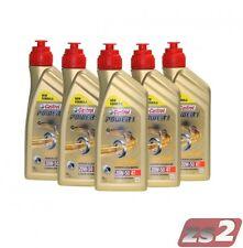 5 Liter Motoröl Castrol SAE 20W-50 ACT EVO 4T mineralisch für BMW Motoren