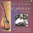 Serenata Italiana by Hugo Wainzinger/Al Fabrizio (CD, Sep-2012, CD Baby (distributor))